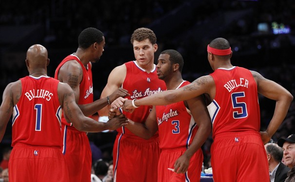 8 l.a. clippers - nba playoffs 2013 storylines