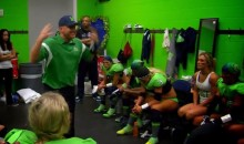 LFL Coach Goes on Offensive Profanity-Laced Locker Room Tirade (Video)