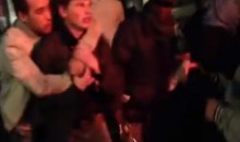 Bouncer Won't Let Drunk Arsenal Player Andrey Arshavin in Da Club (Video)