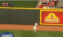 Ben Revere's Diving Catch is Something to Behold (Video + GIF)
