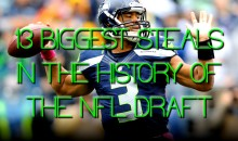 13 Biggest Steals in the History of the NFL Draft