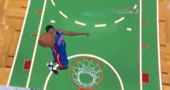 brandon knight layup fail