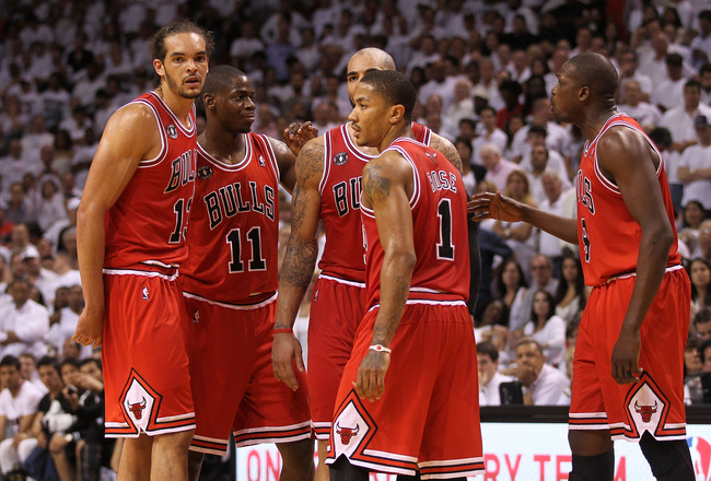 chicago bulls 2011 - longest active postseason streaks pro sports