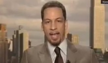 ESPN Basketball Analyst Chris Broussard Heavily Criticized for Anti-Gay Comments (Video)
