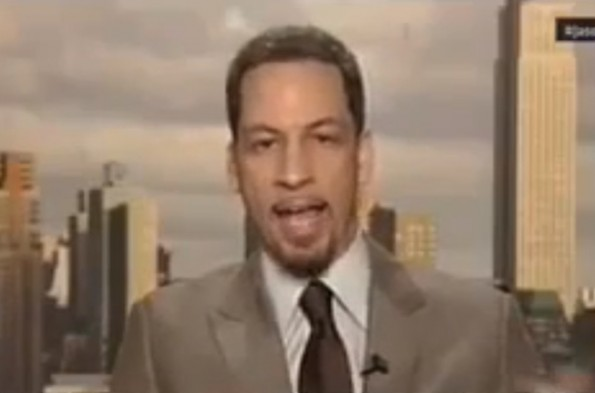 chris broussard espn anti-gay comments