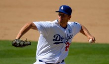 Stat Line of the Night — 4/1/2013 — Clayton Kershaw