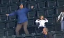 Dancing Seattle Mariners Dad Has Gone Viral (Video)