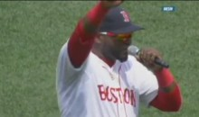"David Ortiz to Boston Red Sox Fans: ""This Is Our F*cking City"""