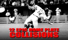 12 Epic Home Plate Collisions