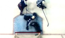 Is This Behind-the-Back Save by AHL Goalie Drew MacIntyre the Save of the Year?