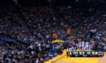 Jarrett Jack's Buzzer-Beater Attempt Was Just a Little Off (Video)