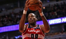 NBA Player Jason Collins Comes Out As First Openly Gay Pro Athlete