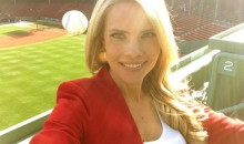 Tampa Bay Rays Sideline Reporter Kelly Nash Captures Near-Death Experience with Selfie, Posts It on Instagram (Photo)