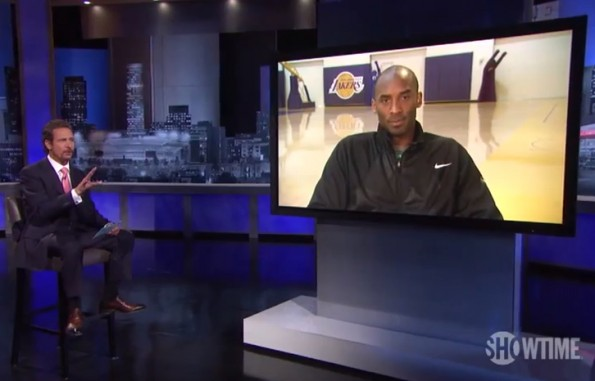 kobe bryant interview with jim rome about mike rice