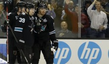 Stat Line of the Night — 4/18/2013 — Logan Couture