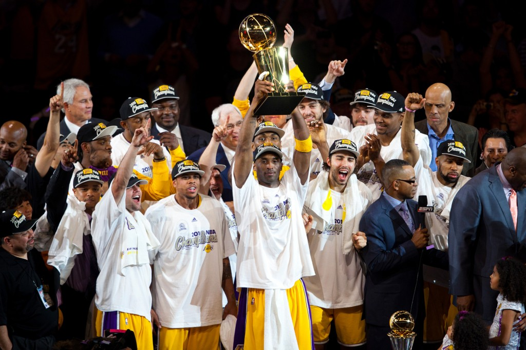 los-angeles-lakers-2010-championship-longest-active-postseason-streaks-pro-sports