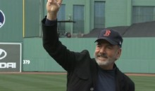 "Neil Diamond Sings ""Sweet Caroline"" at Fenway Park (Video)"