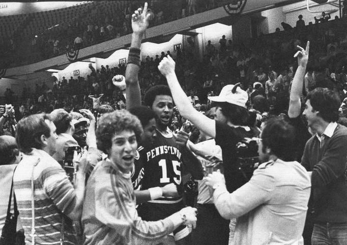 penn basketball 1979 final four