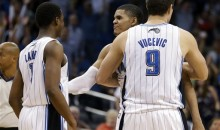 Stat Line of the Night — 4/10/2013 — Nikola Vucevic and Tobias Harris