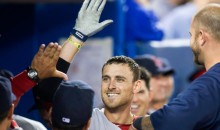 Stat Line of the Night — 4/7/2013 — Will Middlebrooks