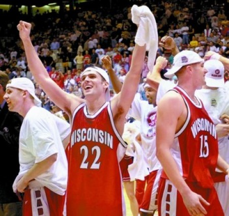 wisconsin 2000 ncaa final four - unlikely final four teams