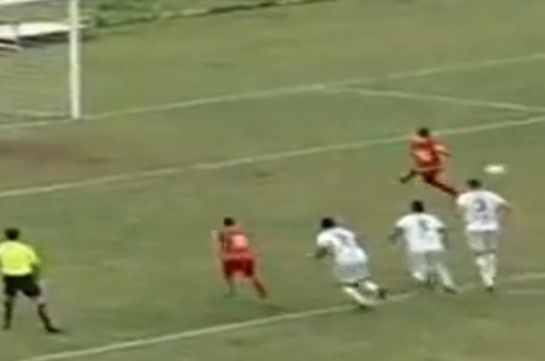 worst penalty kick ever