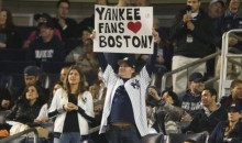 "Teams Around MLB Pay Tribute to Boston Marathon Bombing Victims by Playing Red Sox Anthem ""Sweet Caroline"" (Videos)"