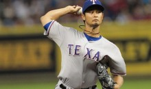 Stat Line of the Night — 4/2/2013 — Yu Darvish