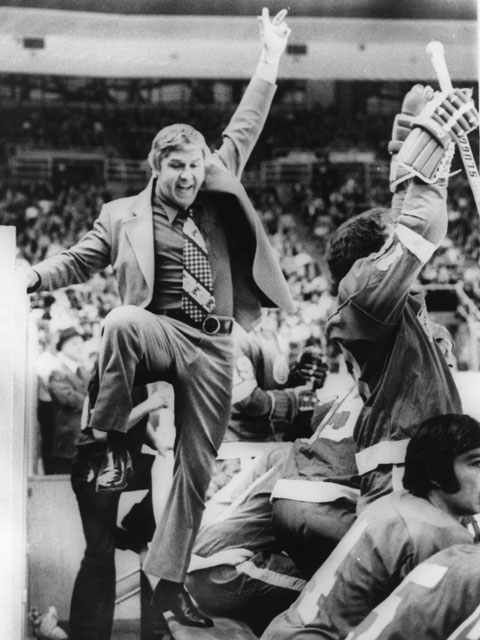 10 alex delvecchio red wings coach - hall of fame players who coaches nhl teams