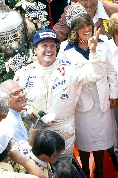 12 a.j. foyt first four time winner indianapolis 500 - greatest moments in indy 500 history