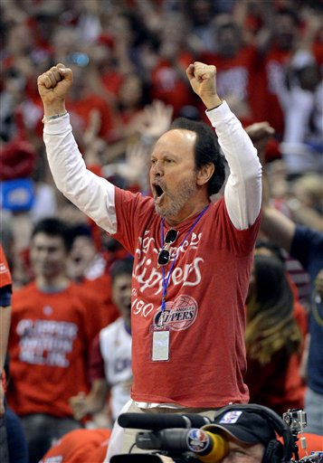 12 billy-crystal-clippers-grizzlies-game-1-celebrities-at-2013-nba-playoffs