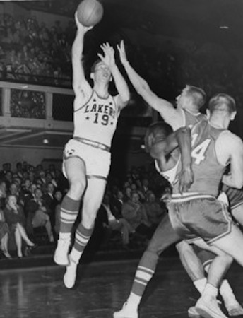 2 lakers hawks 1956 - lopsided nba playoff losses biggest margins of victory