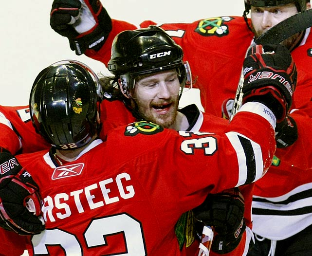3 duncan keith - 2010 playoffs