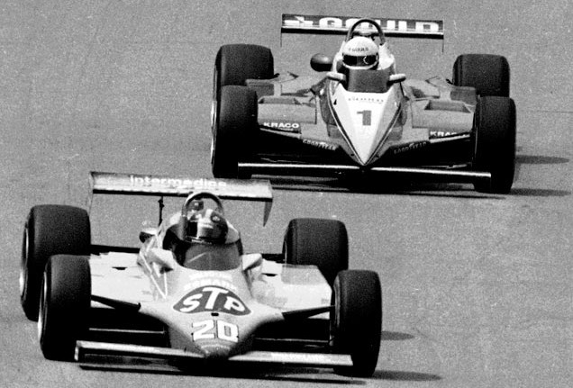 4 1982 indianapolis 500 mears johncock - greatest moments in indy 500 history