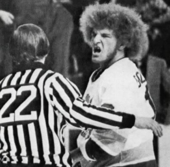 4 bill goldthorpe - classic hockey hair