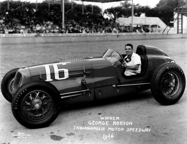 7 1946 indianapolis 500 - greatest moments in indy 500 history