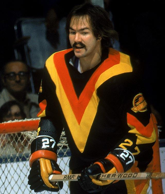 8 harold snepsts 2 - classic hockey hair