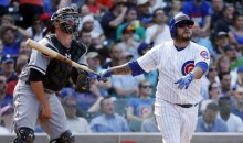 Stat Line of the Night — 5/29/2013 — Dioner Navarro