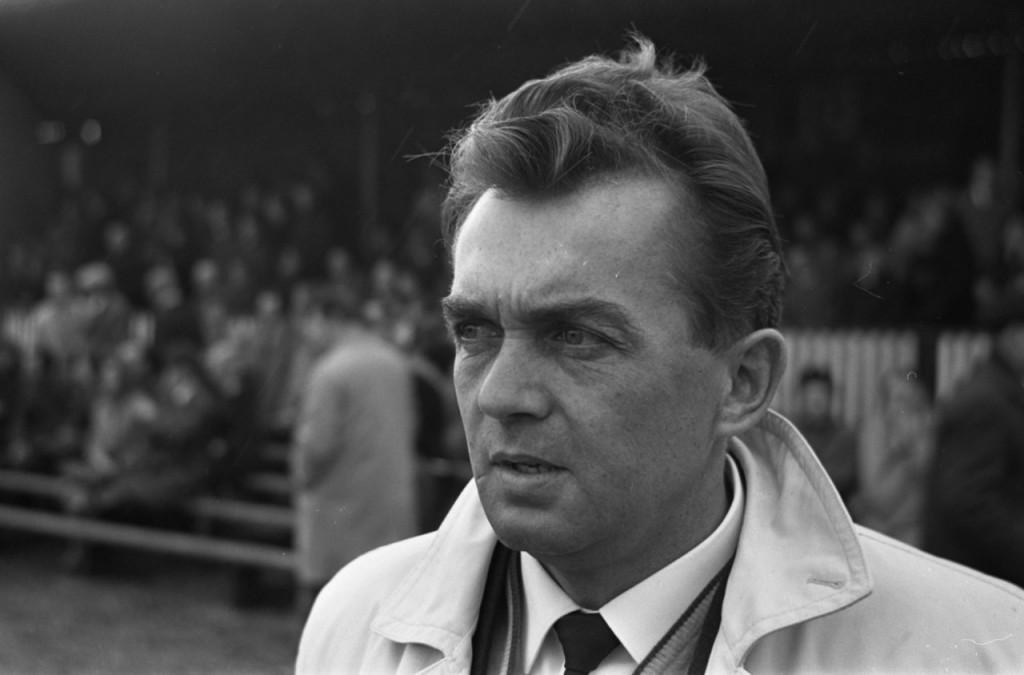 Ernst Happel