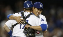 Stat Line of the Night — 5/28/2013 — Hyun-Jin Ryu