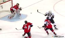 Another Day, Another Amazing Playoff Goal by Sidney Crosby (Video)