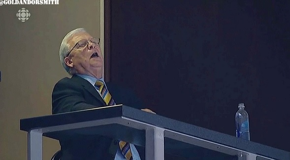 bryan murray game 3 reaction