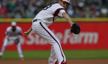 Stat Line of the Night — 5/12/2013 — Chris Sale