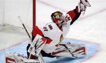 Stat Line of the Night — 5/2/2013 — Craig Anderson