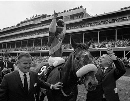 dancer's image 1968 kentucky derby