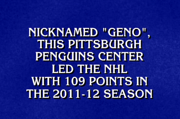 evgeni malkin jeopardy question