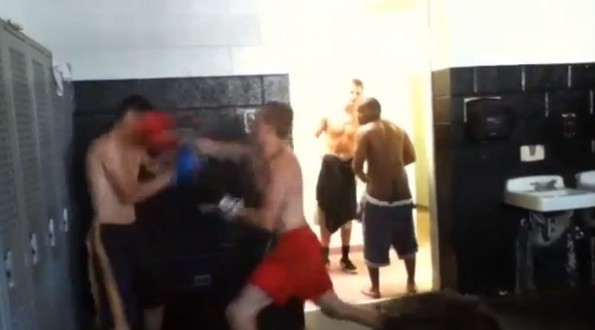 high school amateur boxing
