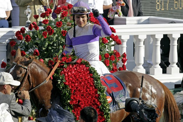 i'll have another 2012 kentucky derby winners circle