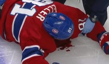 Senators Steal Win over Canadiens, But Eric Gryba's Dirty Hit on Lars Eller Steals Headlines (Video)