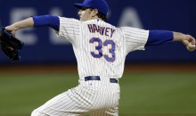 Stat Line of the Night — 5/7/2013 — Matt Harvey
